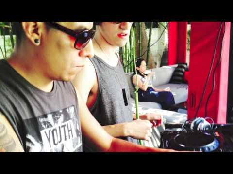 Julian Mesa b2b David Serrano   Live @ Undisputed Grooves Global Radio 23 05 2015
