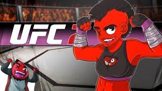 EA UFC 2 |