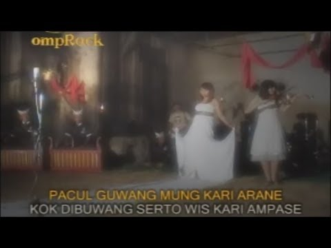 OmpRocK feat Chy chy Viana - Lintang Lontar