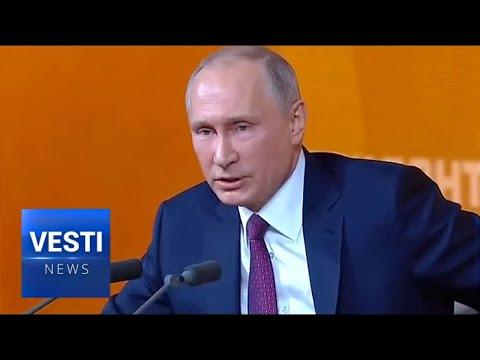 Putin Assumes People's