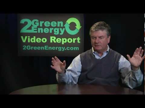 The Pros and Cons of Wind Energy, presented by Craig Shields