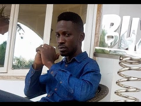 BOBI WINE TALKS ABOUT BEBE COOL AND CHAMELEON MEETING Bobi kapalaga interview