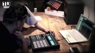 MASCHINE feat. DJ MITSU THE BEATS Vol. 1