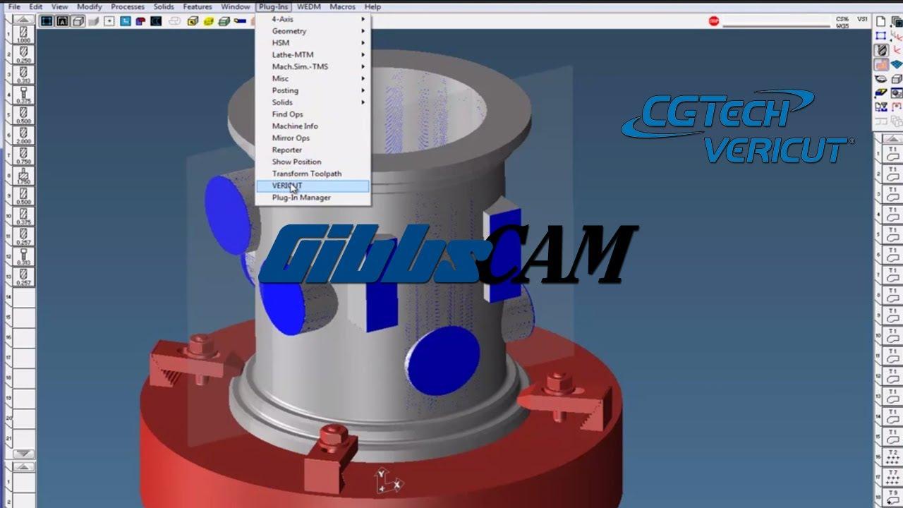 Cimatron - CimatronE - CGTech