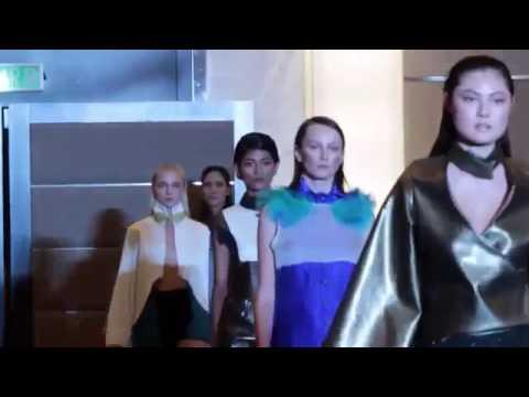 Saito College Fashion Design Graduation Show 2015 Top Fashion College In Malaysia Youtube