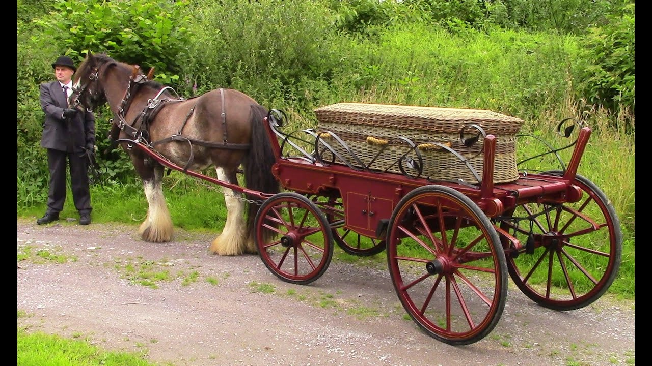 How to build a horse drawn cart the best cart for How to build a carriage