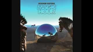 Scissor Sisters San Luis Obispo Magic Hour Album
