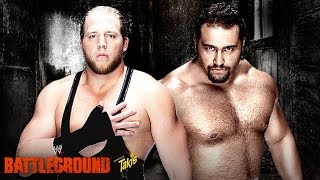 Jack Swagger Rusev WWE Storyline Now Back On - Full Backstage Details