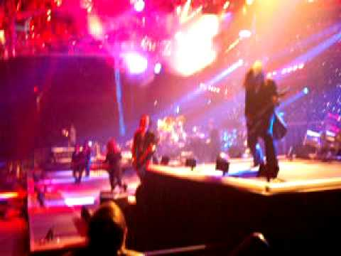 the greatest finale EVER!!! - Trans-Siberian Orchestra