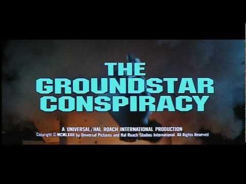 Αποτέλεσμα εικόνας για The Groundstar Conspiracy gif