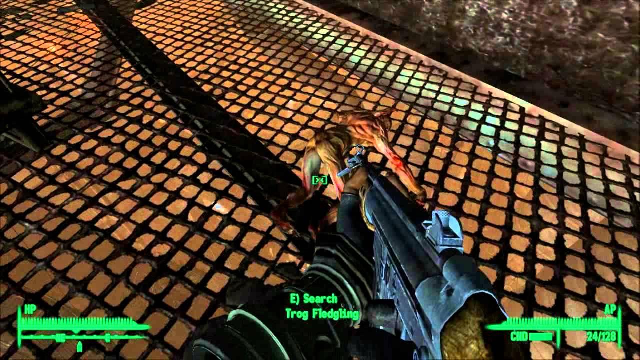 Fallout 3 Ordnungszahl 43