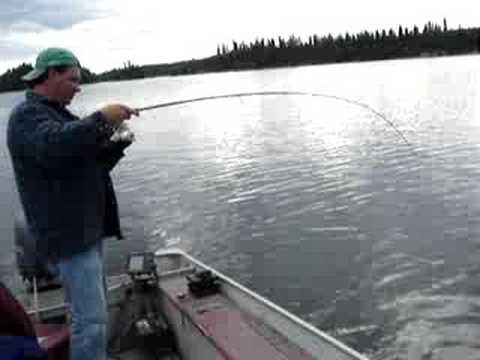 Xtreme Fishing Manitoba