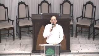 Culto de Oração 16-06-20