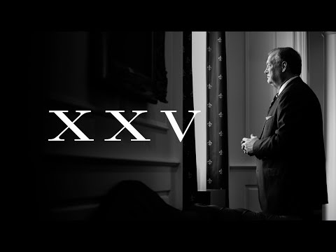 XXV: The Enduring Vision of Albert Mohler at Southern Seminary
