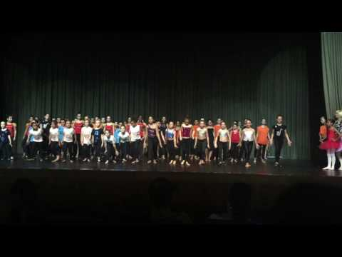 Dance Party - Karens International Studio