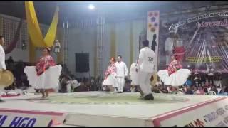 Concurso de Huapango Jacala 2016 primer día Adultos Potosino