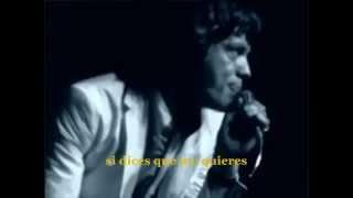 The Rolling Stones- if you need me (subtitulada en español)