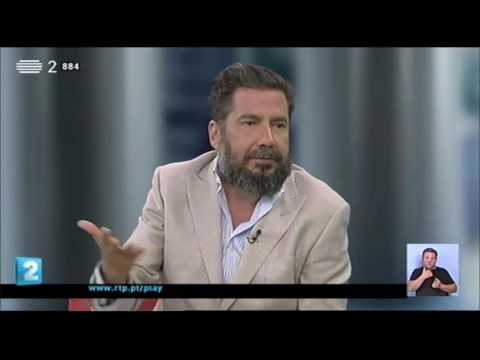 Luís Pedro Nunes | RTP 2 (Página 2)