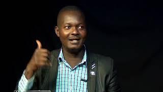 Kanaayokya Ani: Gyendaga ndabayo ate siri muyimbi naye mutontomi -Muzira Stevo Part B