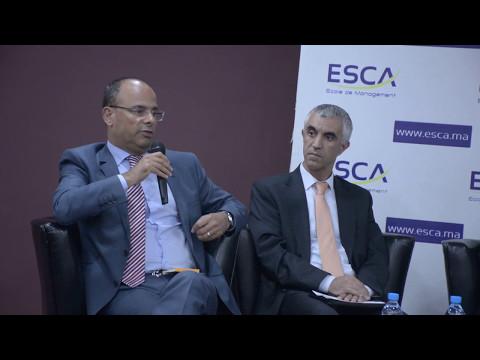 Conférence ESCA: Banques Participatives