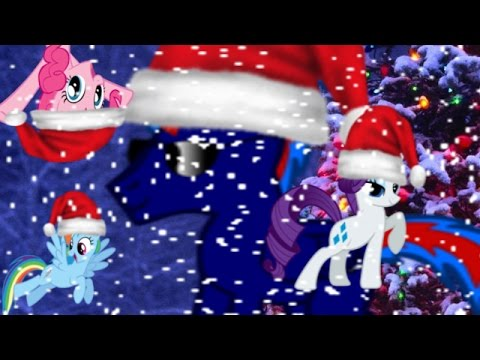 Top 10 Best It's a Pony Kind of Christmas Songs