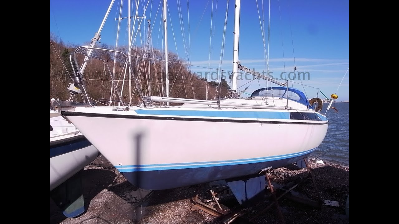 maxi 84 doug edwards yachts north wales 12 900 bring offers rh youtube com Service Manuals User Manual PDF