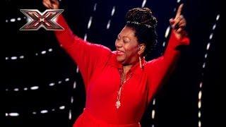 Liz Mitchell (Boney M.) – Bahama Mama – Х-Фактор 8. Седьмой прямой эфир. ФИНАЛ