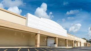 What's next for malls and commercial retail real estate?