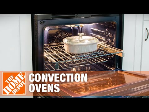 Convection Ovens: What Is A Convection Oven?