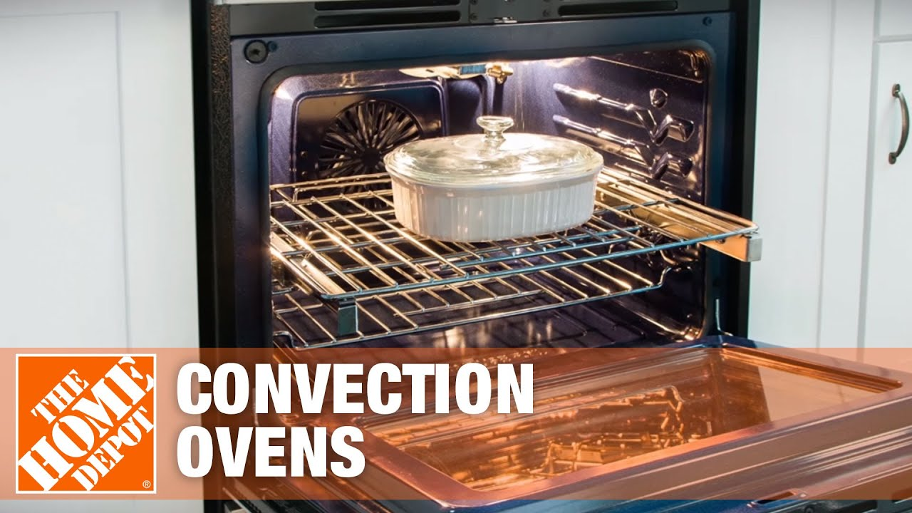 convection ovens what is a convection oven youtube. Black Bedroom Furniture Sets. Home Design Ideas
