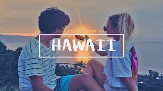 HAWAII: I SURPRISED HER!!
