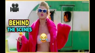 Taylor Swift - You Need To Calm Down   behind the scenes 🤣🎥