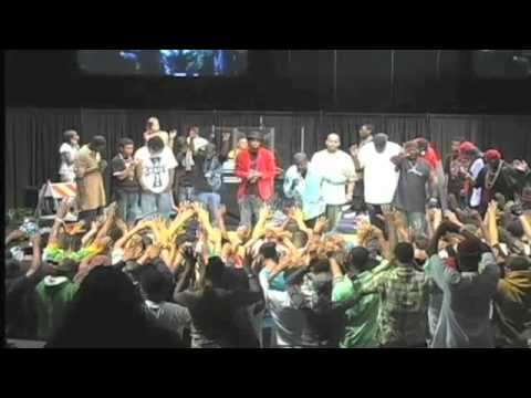 "Tha Session Revolution Conference 2010 "" The Message"""