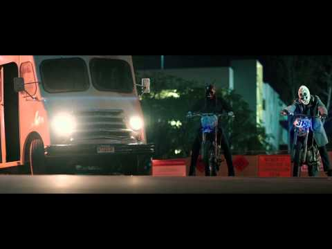 Кадры из фильма Судная ночь. Начало