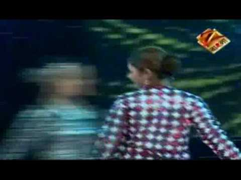 Dance Bangla Dance October 02, 2009 Sayanti Ghosh