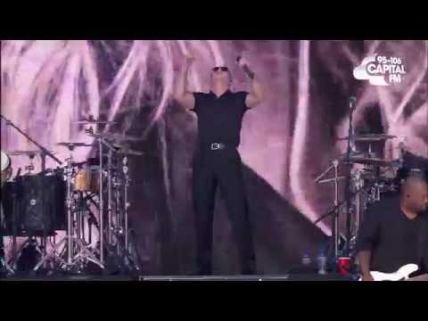 Pitbull - 'Feel This Moment' (Summertime Ball 2015)
