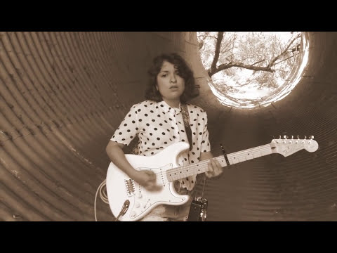 Ritchie Valens - We Belong Together (Irene Diaz-Tunnel Series Cover)