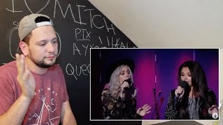 Little Mix - Holy Grail/Counting Stars/Smells Like Teen Spirit (Reaction!)