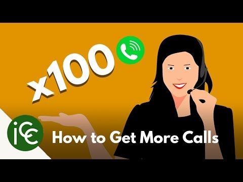 How to Get 100 People to Call You in a Day | More Phone Leads for Real Estate