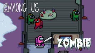 Entre Us Zombie - Ep 14 (Animação)
