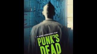 James Merendino's battle speech for SLC Punk  2 : Punk's Dead fan funding