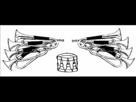 Fanfare for Natural Trumpet