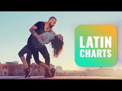 LATIN CHARTS | April 2017