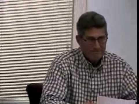 Charter Township of Filer Board 12-03-2013