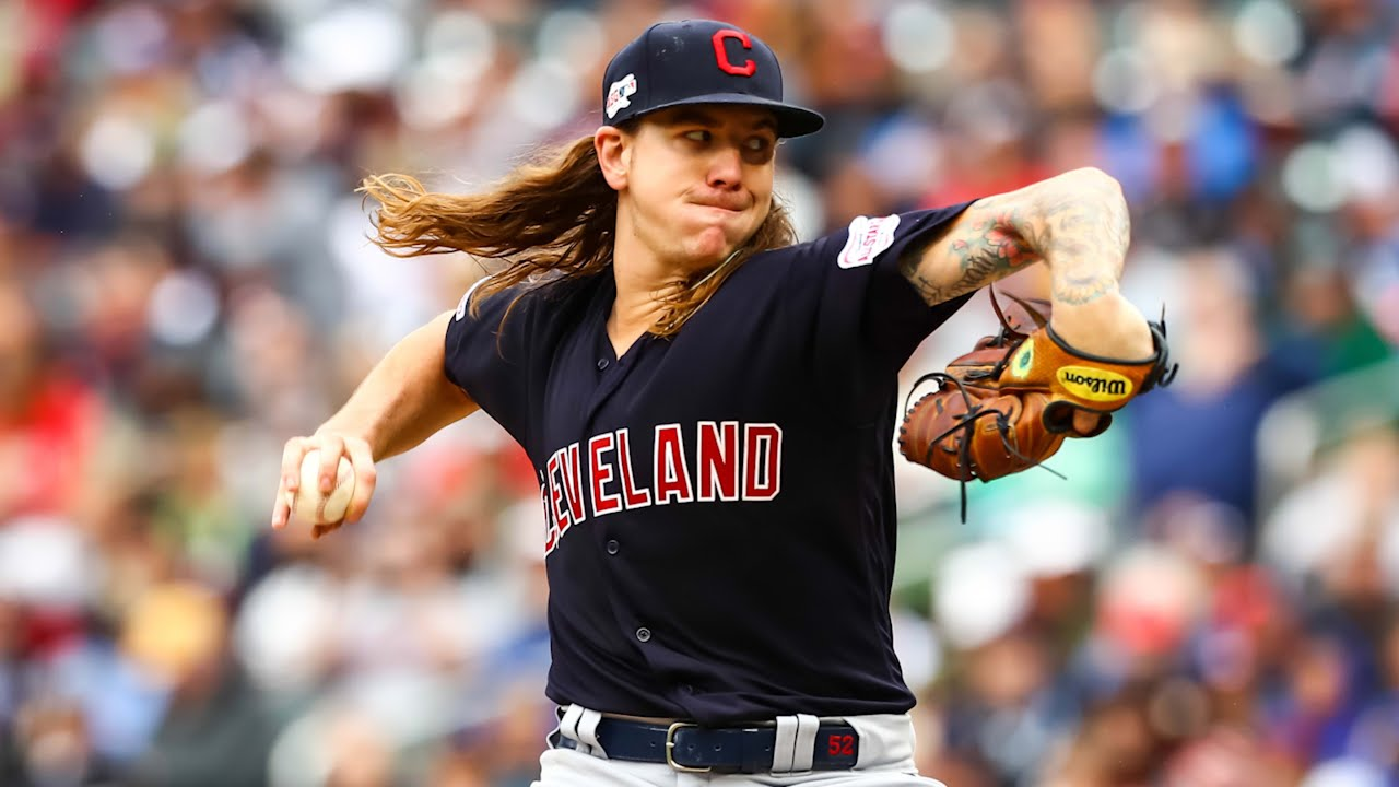 Examining the Cleveland Indians' return in the Mike Clevinger trade