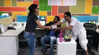 H&R Block India celebrates Actors' Day