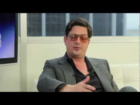 Roman Coppola Talks 'Moonrise Kingdom' & Oscar Plans  EXCLUSIVE!