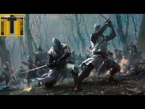 1 A new adventure begins Mount & Blade: A New Dawn Mod