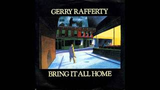 Watch Gerry Rafferty In Transit video
