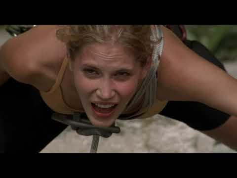 ПОВОРОТ НЕ ТУДА #1 - НАЧАЛО I Wrong Turn (Rob Schmidt) - 2003 Фильм УЖАСОВ
